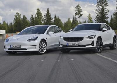 Image: Duell: Mer genial enn Tesla?