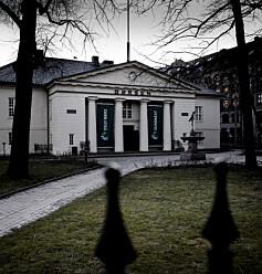Image: Slakter norske selskaper: - Kan rakne