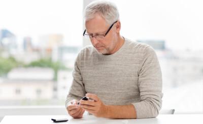 Image: Diabetesformen som rammer normalvektige voksne