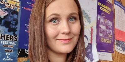 Image: Ragnhild var ikke fylt 30 da hun fikk diagnosen lavt stoffskifte