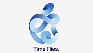 Image: Apple inviterer til lansering