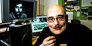 Image: NRK-programleder er død