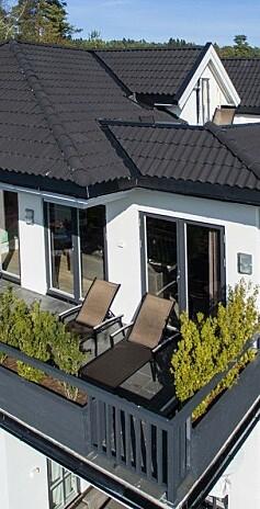 Image: Thommessen har solgt luksusboligen