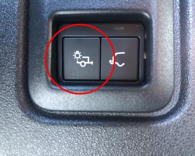Image: Knappen alle biler burde ha