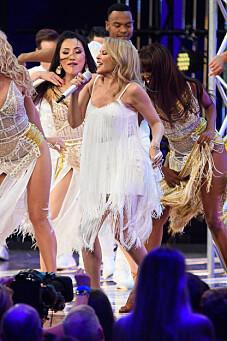 Image: Krise i britiske «Skal vi danse»
