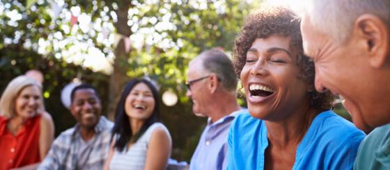 Image: – De store verstingene er 50-60-åringene