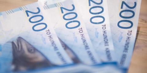 Image: Slutt på lånehjelp