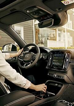 Image: Bilen med best sete