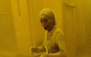 Image: 9/11: Overbevist om at magekreften kom av støvet