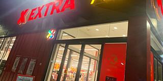 Image: Mulig storstreik for matbutikkene