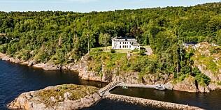 Image: Villa med «mørk historie» solgt