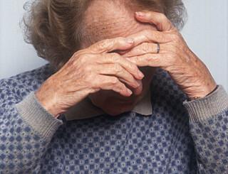 Image: – De første tegnene på demens kan være noe annet enn hukommelsesvansker