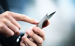 Image: Kommer med kraftig SMS-advarsel