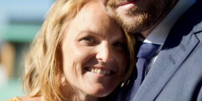 Image: Joachim mistet sin elskede Jorun (34) til kreften