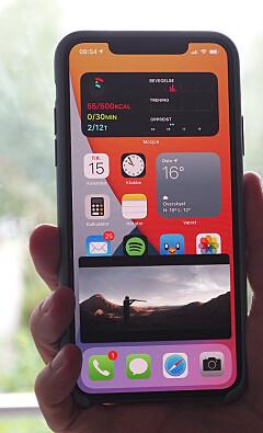 Image: Nå får iPhone alt dette
