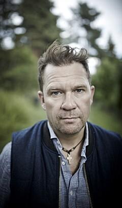 Image: Roper varsko til Oslo