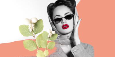 Image: - Nei, den Vero Moda-genseren din fra 2017 er IKKE vintage
