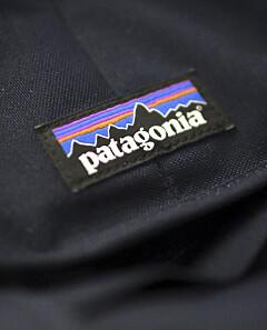 Image: Patagonia vekker oppsikt