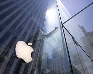 Image: Spotify raser mot Apple