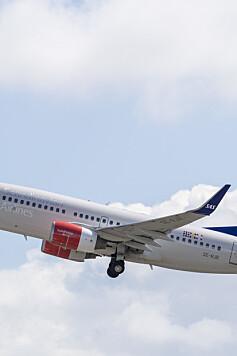 Image: Flere hundre mister jobben i SAS