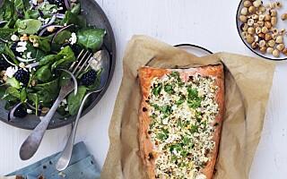 Image: Alltid noe godt til middag