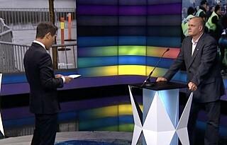 Image: - Dette er tragisk av NRK