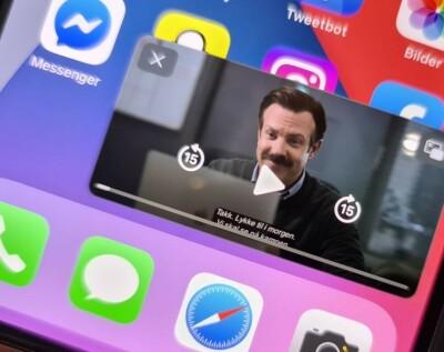 Image: App-utviklere raser mot Apple