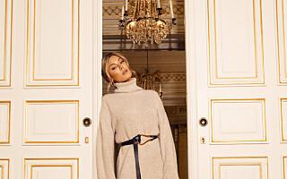Image: Bianca Ingrosso slipper kolleksjon med Nelly
