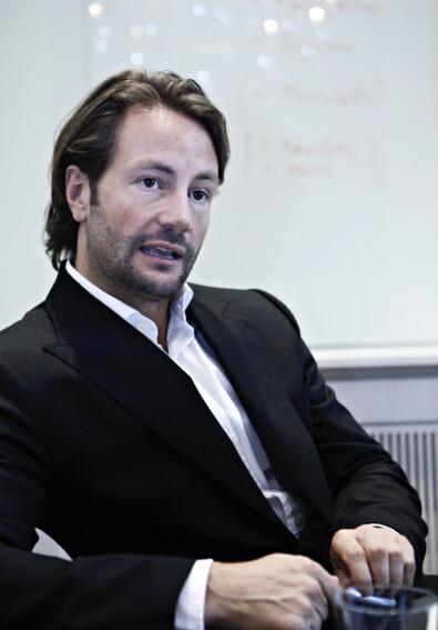 Image: Milliardær Runar Vatne dømt til fengsel for råkjøring