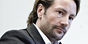 Image: Milliardær dømt til fengsel - kjørte i 177 km/t