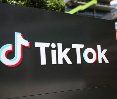 Image: USA blokkerer TikTok