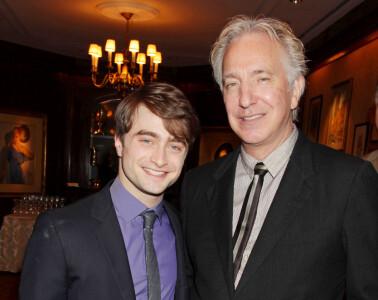 Image: Disse «Harry Potter»-stjernene har vi mistet