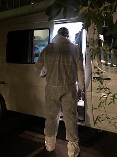 Image: Kvinne funnet død - etterforskes som drap