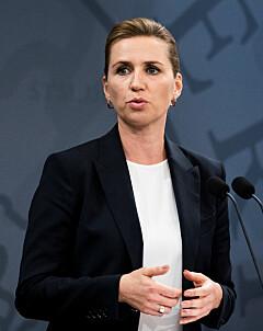 Image: Smitterekord i Danmark