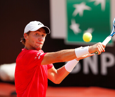 Image: Møter trolig Djokovic i semifinale