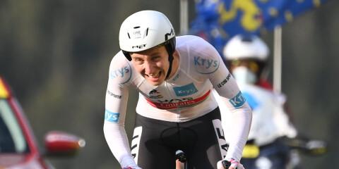 Image: Tour de France-sjokk: - Det er det villeste jeg har vært med på