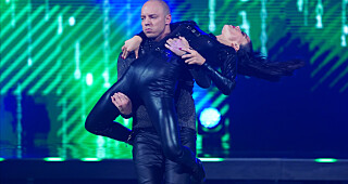 Image: Ute av «Skal vi danse»