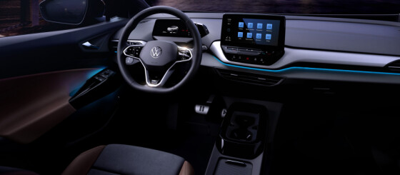 Image: Her er VW ID.5