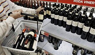 Image: Så mye dyrere blir svenskevinen