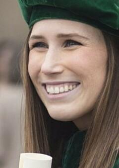 Image: Turnuslegen Adeline (28) død av corona