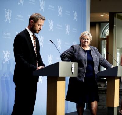 Image: Slår alarm om norsk medisinmangel