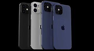 Image: – Skal lansere «iPhone mini»