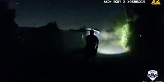 Image: Autistisk gutt skutt av politiet