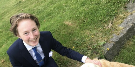 Image: Christian (18) døde trolig i TikTok-ulykke