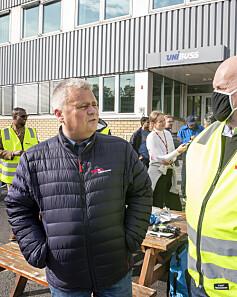 Image: Bussdirektørenes lønnsfest: - Perverst