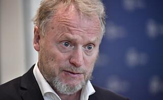 Image: NRK avviser Raymond-stikk