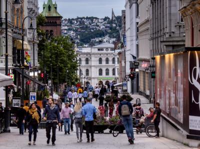 Image: Oslo-smitte kan glippe