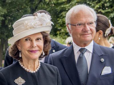 Image: Nabo slår tilbake mot dronninga