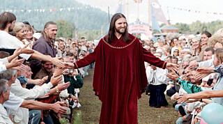 Image: «Jesus» pågrepet i hemmelig operasjon