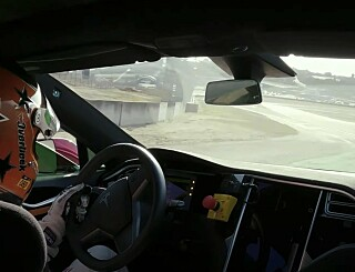 Image: Her er Teslas nye superbil
